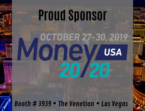Meet Our Team at Money2020