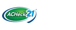 ACHeck21 – ACH & Check21 Processing | API Processing| Payment Gateway Logo